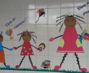 Festa dos dia das crianças